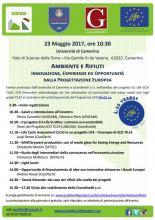 ECO innovative methodologies for the valorisation of construction and urban waste into high grade TILES in occasione del venticinquennale del Programma LIFE
